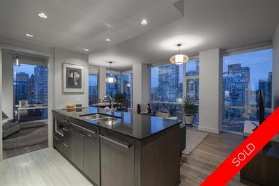 Yaletown Condo for sale:  1 bedroom 861 sq.ft. (Listed 2019-05-30)