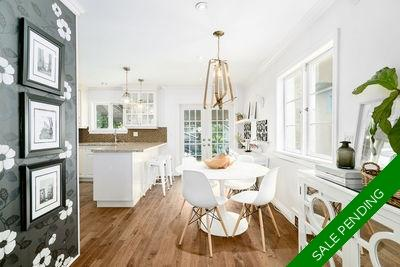 East Vancouver Apartment for sale:  4 bedroom 1 sq.ft. (Listed 2019-07-04)
