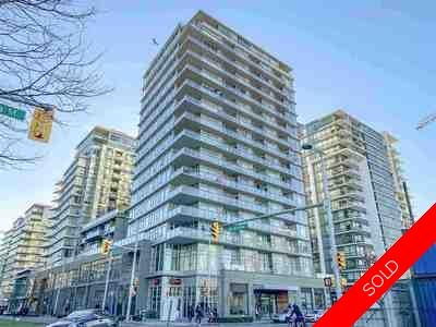 False Creek Condo for sale:  1 bedroom 523 sq.ft. (Listed 2019-07-10)