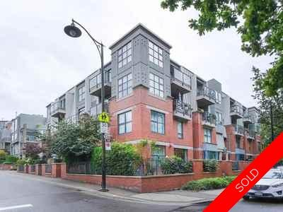 Kitsilano Condo for sale:  2 bedroom 1,181 sq.ft. (Listed 2019-09-22)