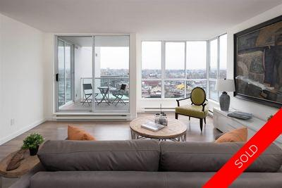 Yaletown Condo for sale:  2 bedroom 1,160 sq.ft. (Listed 2019-11-29)