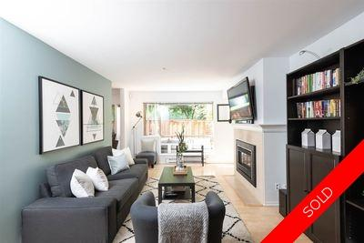 Kitsilano Condo for sale:  1 bedroom 783 sq.ft. (Listed 2018-09-06)