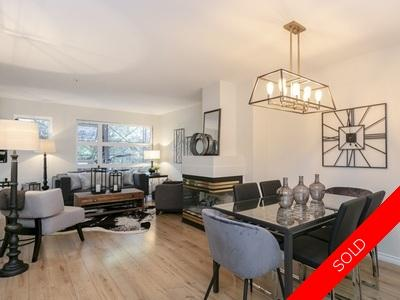 Kitsilano Condo for sale:  2 bedroom 975 sq.ft. (Listed 2018-09-06)