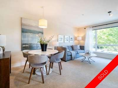 Kitsilano Condo for sale:  1 bedroom 740 sq.ft. (Listed 2018-09-09)
