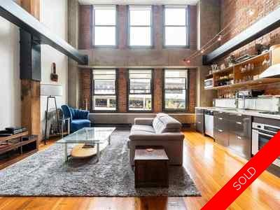 Downtown VW Condo for sale:  1 bedroom 1,284 sq.ft. (Listed 2018-09-13)