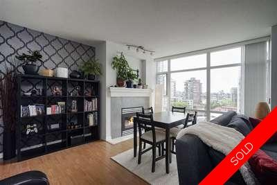 Yaletown Condo for sale:  2 bedroom 1,000 sq.ft. (Listed 2018-10-09)
