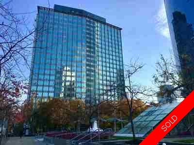 Downtown VW Condo for sale:  2 bedroom 808 sq.ft. (Listed 2018-11-03)
