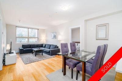 Norgate Condo for sale: The Drive 2 bedroom 910 sq.ft. (Listed 2019-02-20)