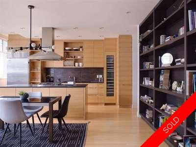 Yaletown Condo for sale:  2 bedroom 1,405 sq.ft. (Listed 2020-02-05)