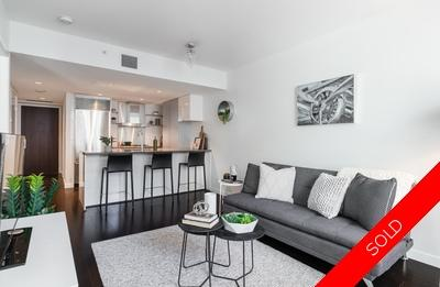 Downtown Condo for sale: L'Hermitage 1 bedroom 640 sq.ft. (Listed 2020-02-12)